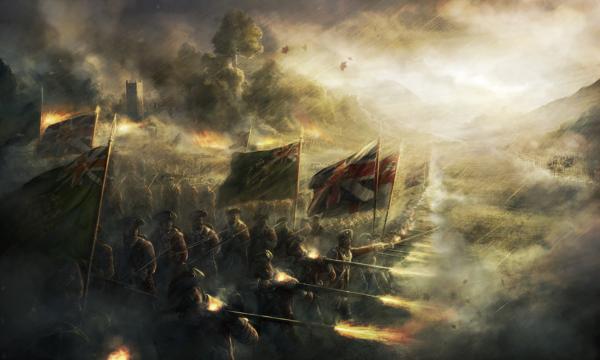 The_Battle_by_Radojavor