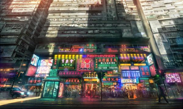 neon_manga_by_jonasdero-d3b32kg