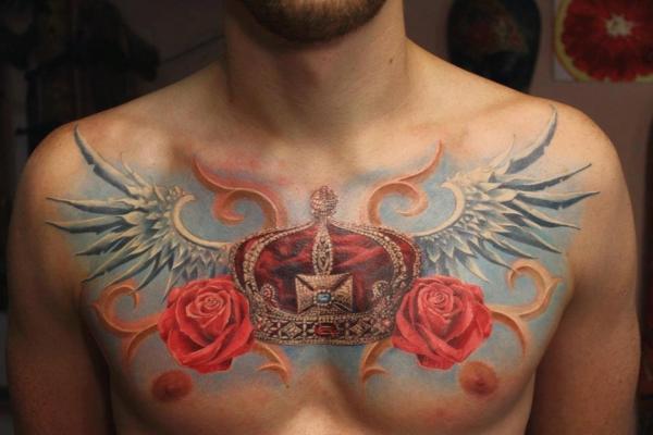 Piece by Alexandr Pashkov