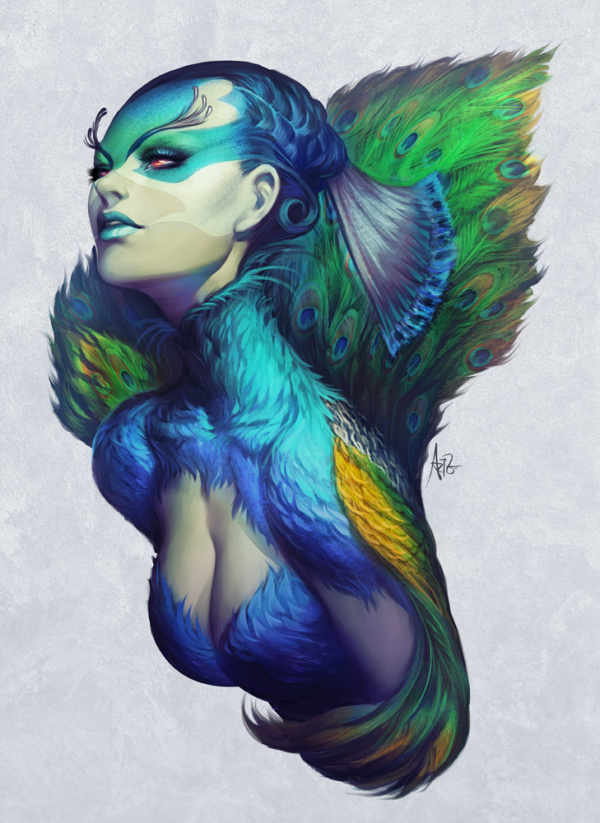 peacock_queen_final_lr_by_artgerm-d5us3xo (1)