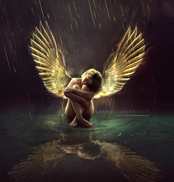 lonely_night_by_mirellasantana-d7akeoy