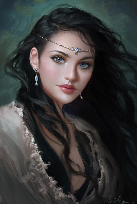 princess_lauralye_by_selenada-d6wy14i