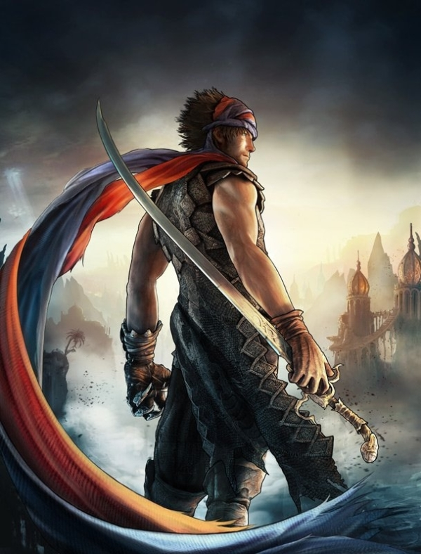Prince of Persia - Hero