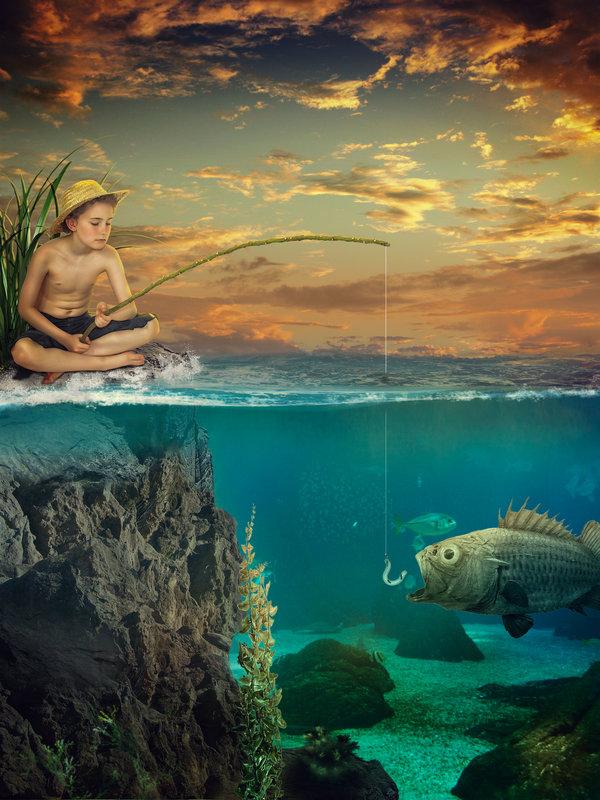 fishing_by_vitashuba-d77uf86