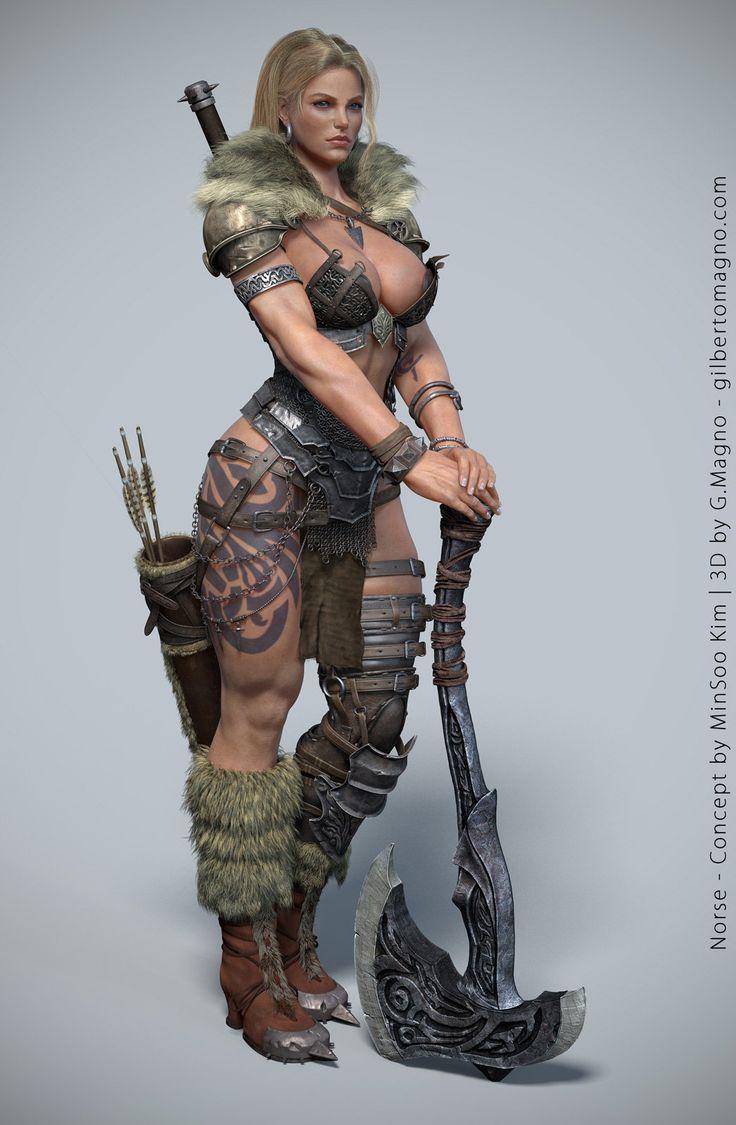 3d fantasy art women erotic picture