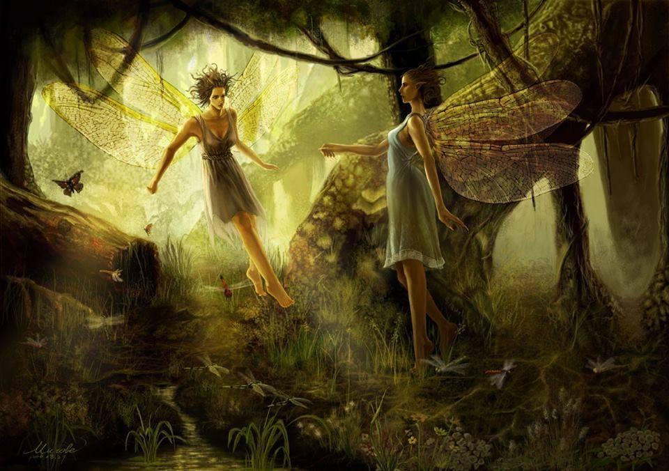 fantasy art inspirations  06