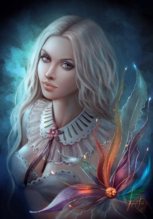 Irina aka MissQualle