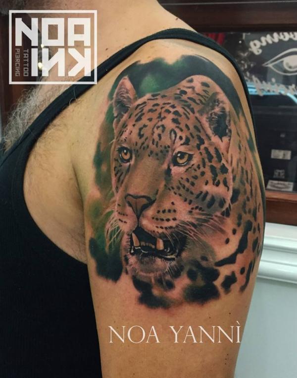 Noa Yani 2014