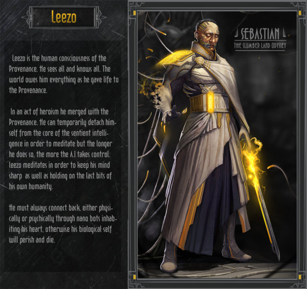 Leezo