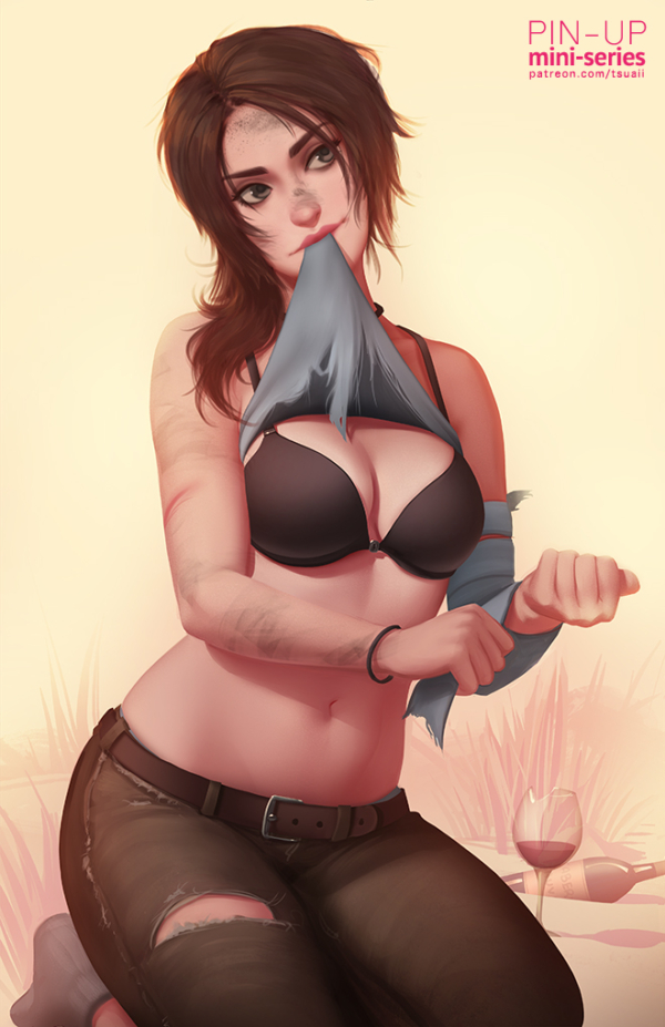 lara_croft_pin_up_by_tsuaii