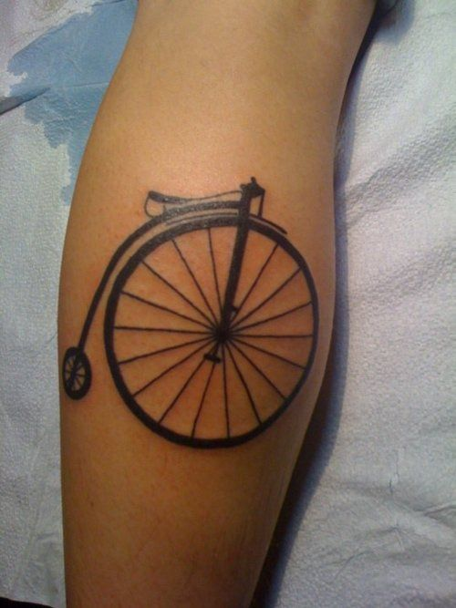 Awesome Tattoos with Simplest Symbols Magic Art World