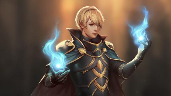 FireEmblemFates Leon-d9s28be