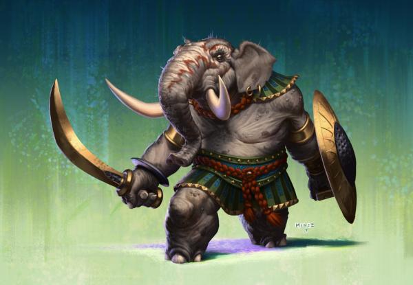 indian-elephant-by-atarts-alexander-thumler