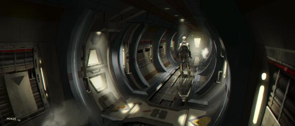 sci_fi-corridor-by-atarts-alexander-thumler