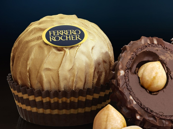 CGI-Product-Visualization-Ferrero-Rocher