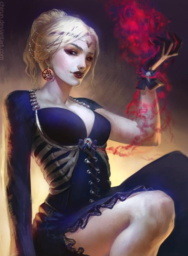bone_maiden_by_chirun