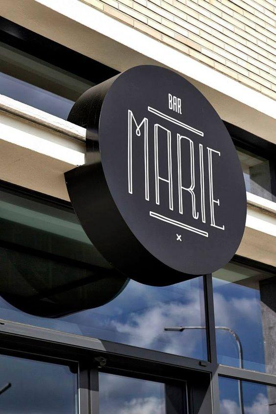 Bar Marie-Mechelen