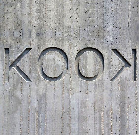 cool signage design inspiration