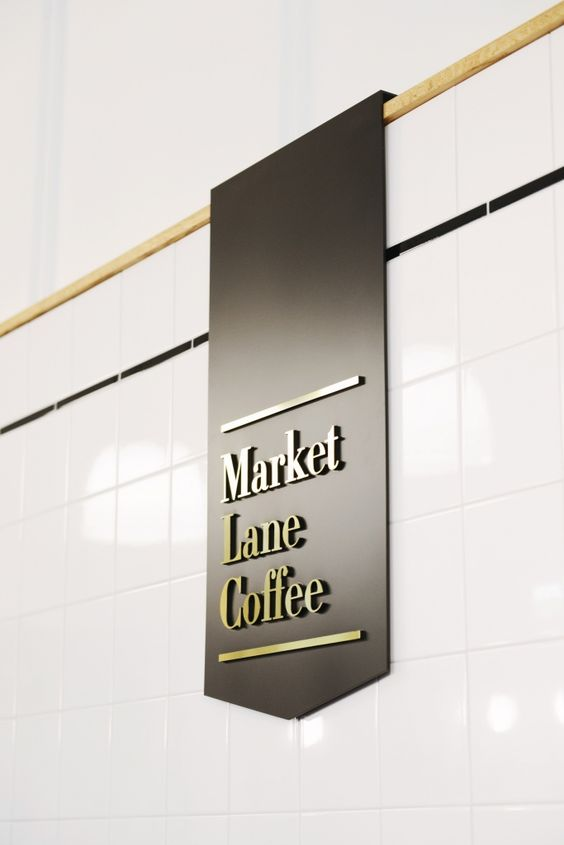 Cool Signage Design Inspiration Magic Art World