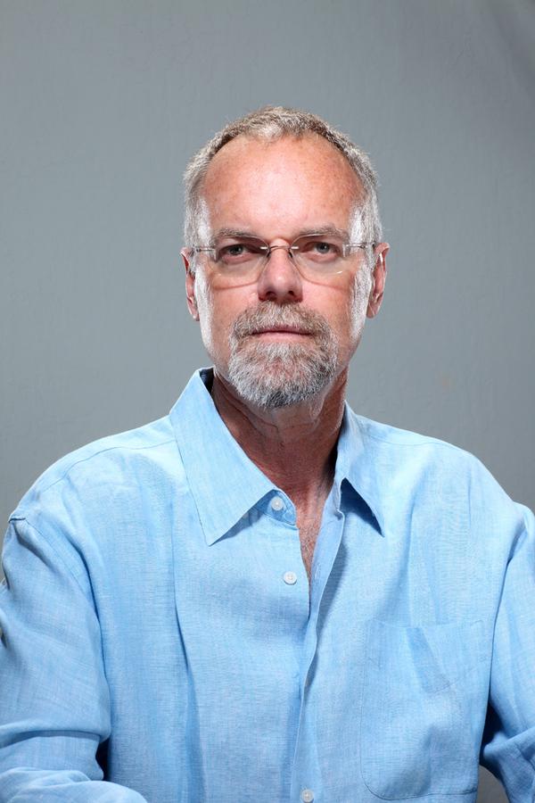 Bill Andrews Photo