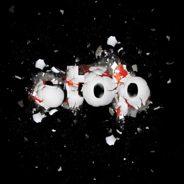 Stop-Typography by Stefan Chinoff