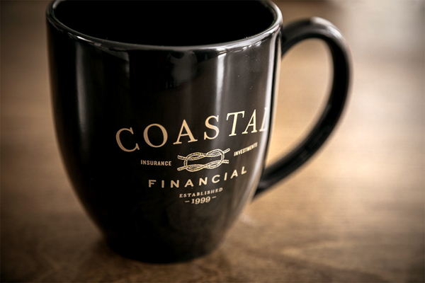 Bluerock Design-Coastal Financial