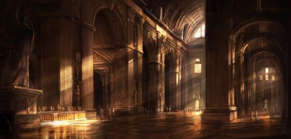 Study_Of_Light_by_Radojavor