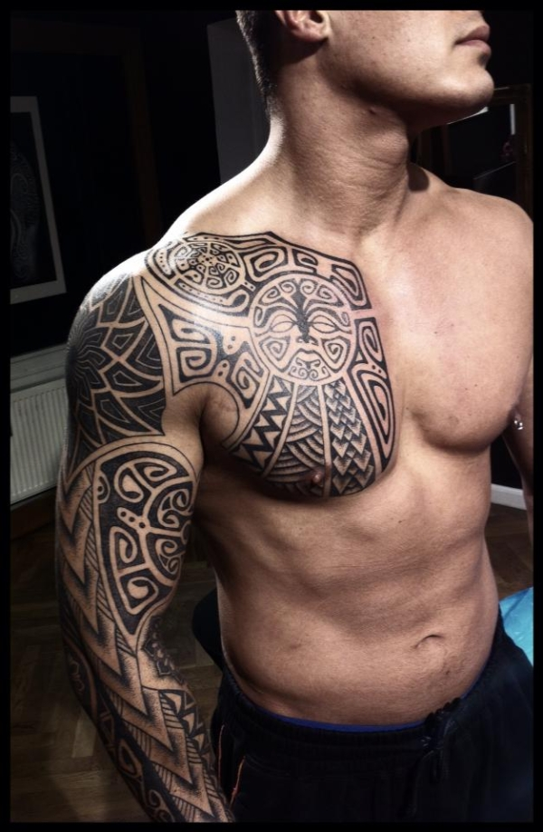 polynesian_project__chest_finished_by_meatshop_tattoo-d5uvrcc
