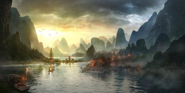 temple_lagoon_by_jenovah_art-d3n0q0j