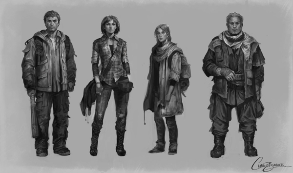 character_line_up_by_charlie_bowater-d6b71ux