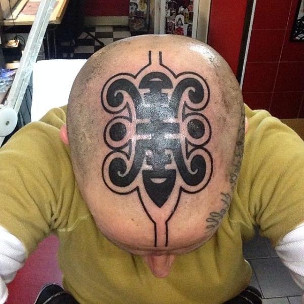 Tattoo by Marco Galdo