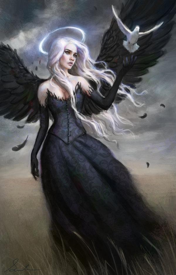 black_angel_by_selenada-d6rfoz9