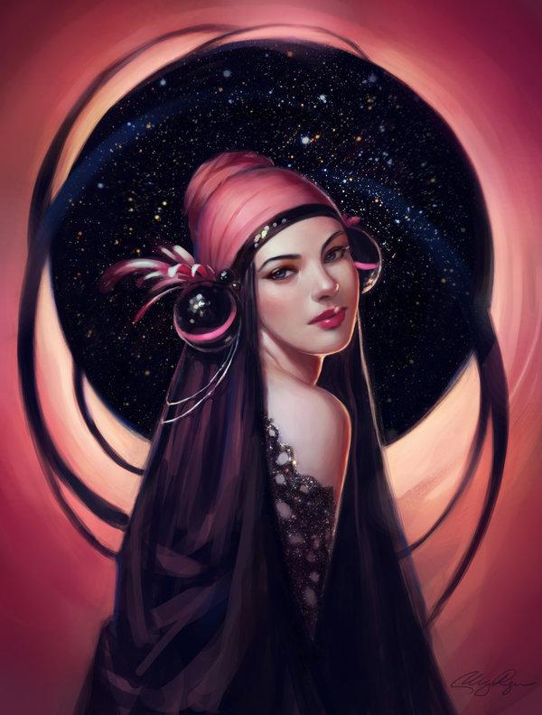 my_universe_by_adelenta-d64rphd