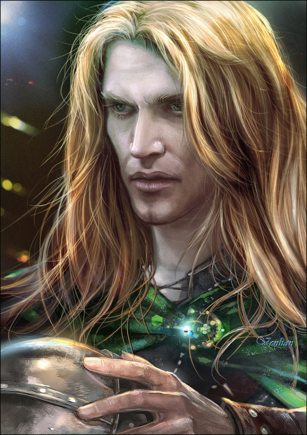 glorfindel__before_the_storm__by_venlian-d7rcnek