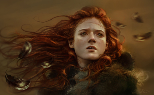 ygritte_by_aniamitura-d6jd03x