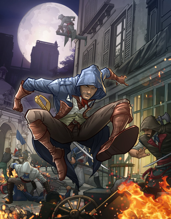 the_game_magazine___assassins_creed_unity_by_patrickbrown-d7rwpu4
