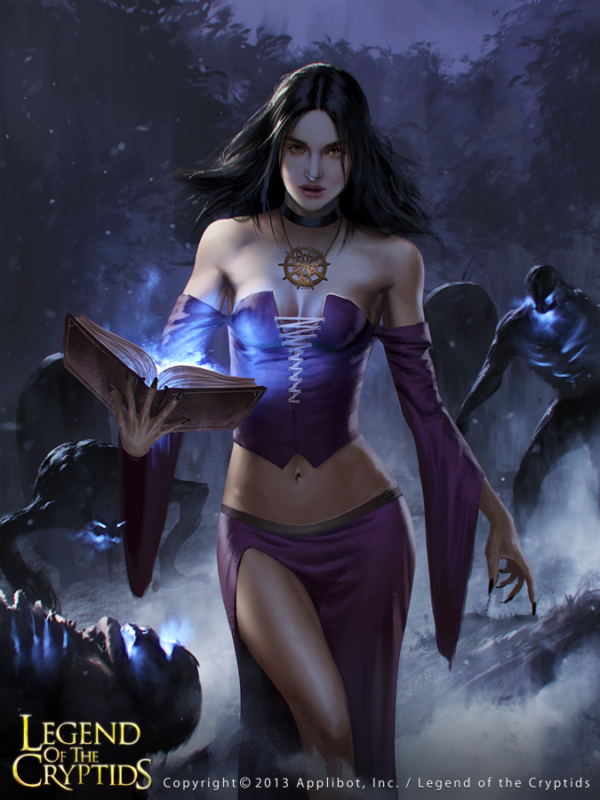 witch_holding_the_book_of_the_dead_by_88grzes-d6p35j5