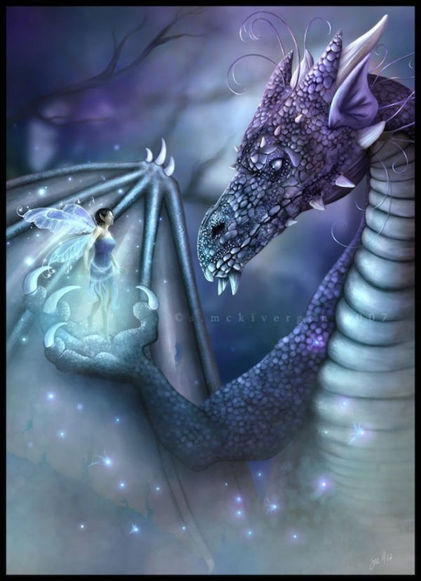 Pictures dragons with fairies - Posted by Alyssa Anda on July 13, 2011