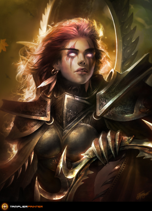 maiev_shadowsong_by_tamplierpainter