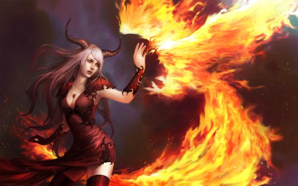 phoenix_demoness_by_unodu-d7641y2