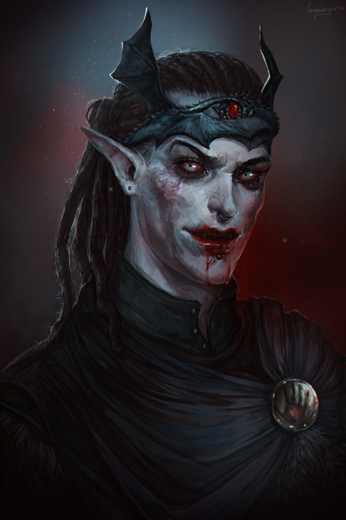 Dunmer-by-Lorandesore