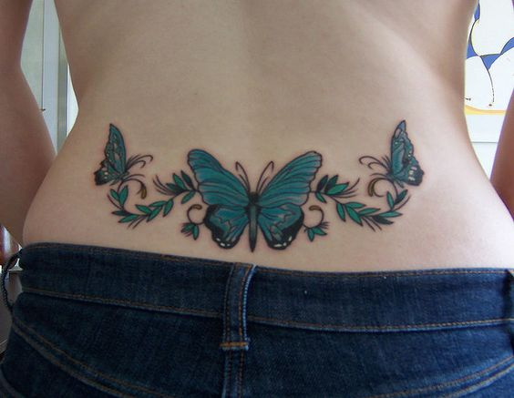 Males-who-like-Blue-Butterfly-Images-tattoos