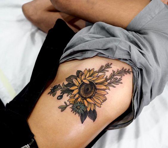Sunflowers-by-Sophia-Baughan
