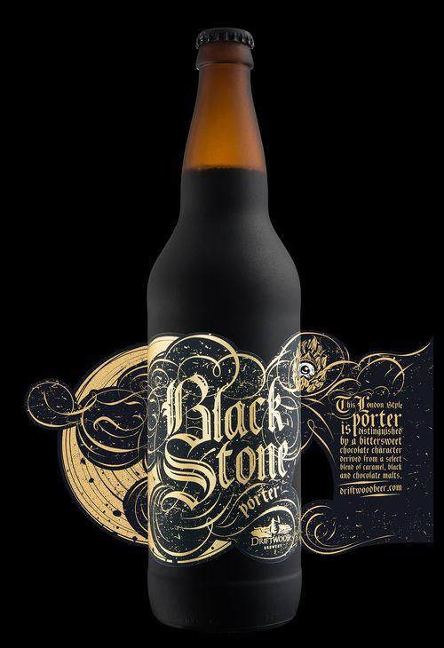 Blackstone-Porter