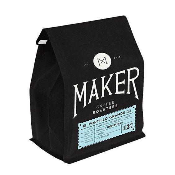 Maker - Coffee Roasters