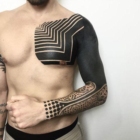 Arm tattoos2