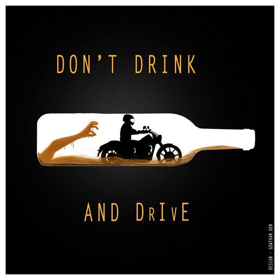 Don't Drink and Drive in Activ Life