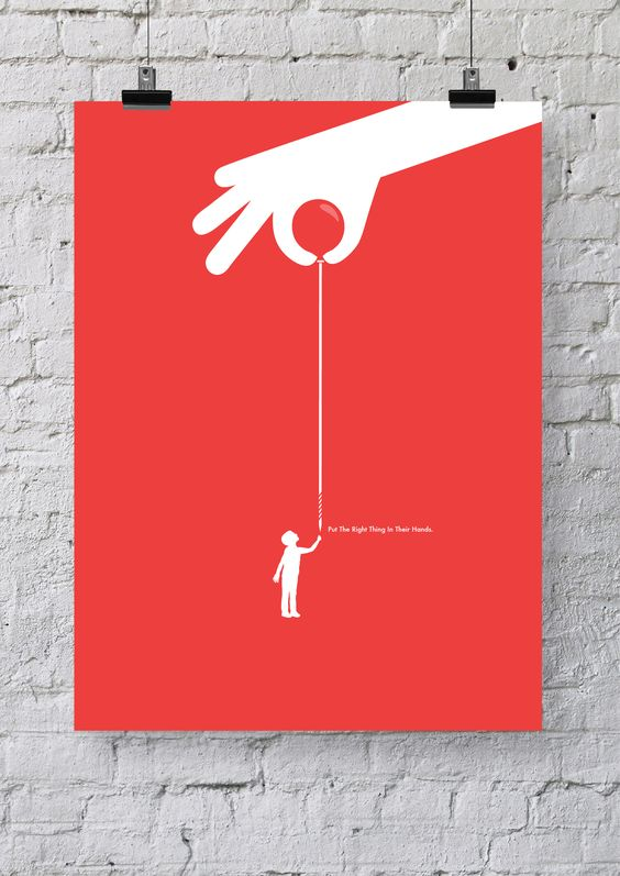Poster For Tomorrow Child Labour