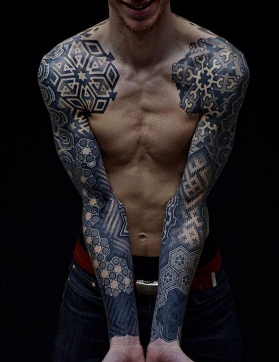 Ink Arm Tattoos